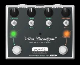 AMI Effects New Paradigm