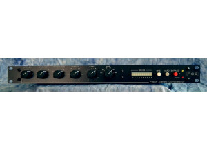FCS Foote Control Systems P3Ex