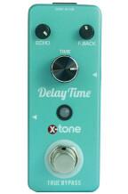 X-Tone Delay Time