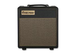 Friedman Amplification Pink Taco Mini Combo