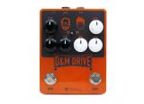 Keeley Electronics D&M Drive