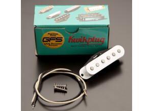 GFS KP - Strat Vintage Alnico Stagger Pickups Set