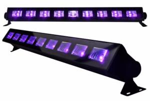 Ibiza Light LED-UVBAR