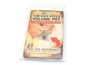 Seymour Duncan YJM high-speed volume pot