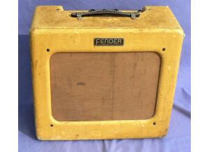 """Fender Deluxe """"TV Front"""" [1948-1953]"""