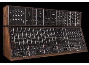 Moog Music Synthesizer IIIc