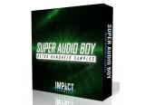 Impact Soundworks Super Audio Boy