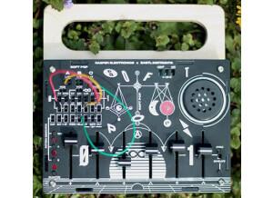 Bastl Instruments softPop