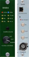 Burl Audio BMB4 SoundGrid