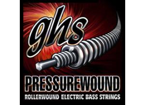 "GHS Pressurewound Short Scale (32.75"" winding)"