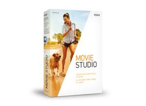 Magix Vegas Movie Studio 14