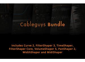 Cableguys Cableguys Bundle (8 Plugins)