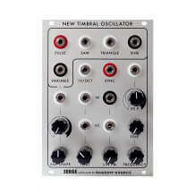Random Source New Timbral Oscillateur NTO