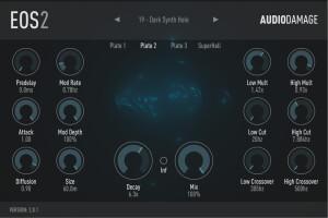 Audio Damage Eos 2