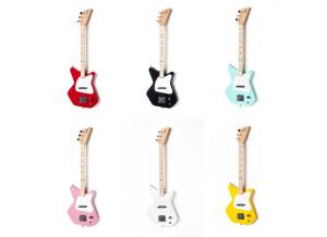 Loog Guitars Loog Pro Electric