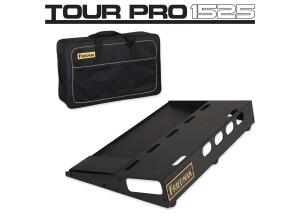 Friedman Amplification Tour Pro 1525