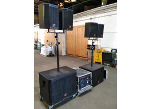 Apogee Sound Artist Systems 3200