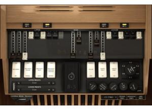 AcousticsampleS B-5 Organ 2
