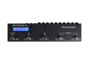 Musicom Lab EFX LITE 62M
