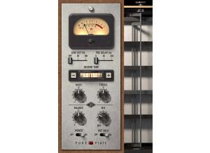 Universal Audio Pure Plate Reverb