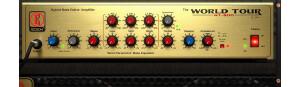 Universal Audio Softube Eden WT800 Bass Amplifier
