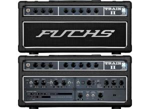 Universal Audio Brainworx Fuchs Train II Amplifier