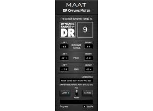 Maat DROffline Meter