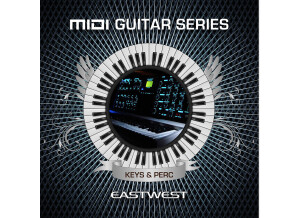 EastWest MIDI Guitar Series Vol 5: Keyboards and Percussion