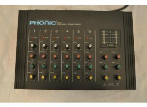 Phonic BKX8600