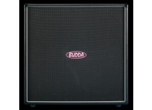 Budda 4x12 Closed Back