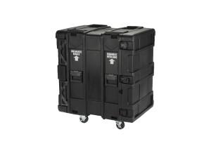 SKB 16U Roto Shockmount Rack Case