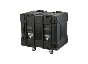 SKB 12U Roto Shockmount Rack Case - 24