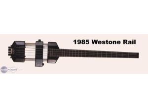 Westone Rail Bass