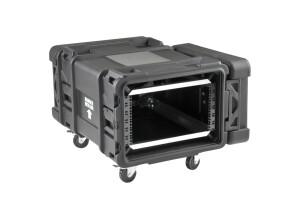 SKB 6U Roto Molded Shock Rack - 28