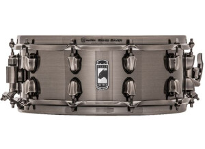 Mapex Black Panther Blade 14x5.5 Steel