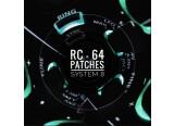 64 nouveaux sons pour le Roland System-8