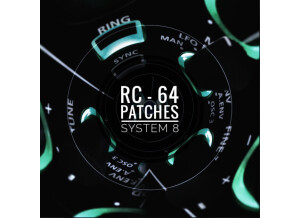 Barb and Co RC-64 System-8