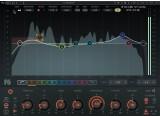 Waves ajoute un analyseur spectral à son F6