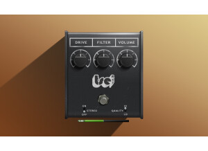TSE Audio R47