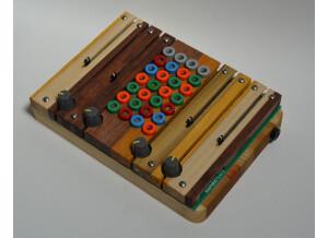 Ciat-Lonbarde Tetrax Organ