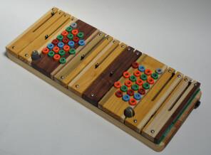 Ciat-Lonbarde Sidrax Organ