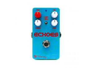 Keeley Electronics Echoes