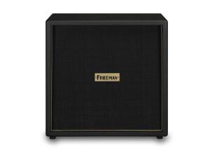 Friedman Amplification 412 Cabinet