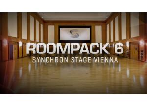 VSL (Vienna Symphonic Library) Vienna MIR RoomPack 6 – Synchron Stage Vienna