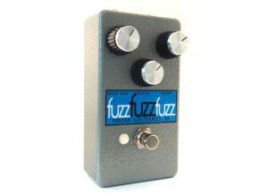 Hudson Electronics UK Fuzz