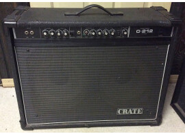 Crate G-212
