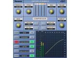 plugin Sonnox Dynamics