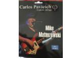 Carlos Pavicich Custom Strings Mike Matuszewski