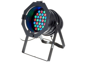 Stairville LED PAR64 36x3W RGB MKII