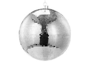 Varytec Mirror Ball 40cm